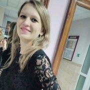 Ленка, 28, г.Лида