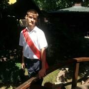 Дмитрий 21 Днестровск