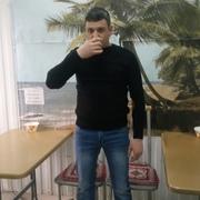 самуел, 37, г.Советский