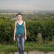 марина, 29, г.Собинка