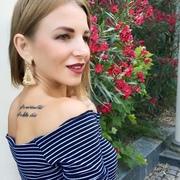 Анюта, 34, г.Ялта