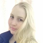 Ника, 29, г.Горнозаводск