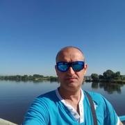 Женя 45 лет (Весы) хочет познакомиться в Каменске-Шахтинском