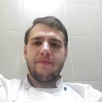 Игорь, 27 лет, Лев, Москва