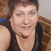 Татьяна 62 Ногинск