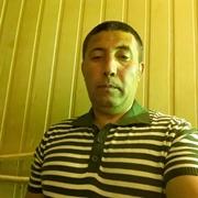 Музаффар Садиев, 41, г.Качканар