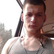 Джони, 22, г.Ржев