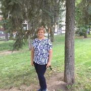 Татьяна, 55, г.Новоаннинский