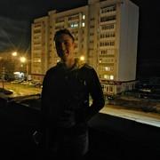 Леонид, 22, г.Дзержинск