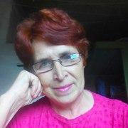 Антонина, 64, г.Юбилейный