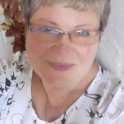 Валентина, 54, г.Артемовский