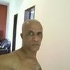Marcos Pereira, 52, г.Bello Horizonte