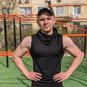 Владислав Дуленко, 17, г.Евпатория