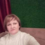 Натэлла 55 Астана
