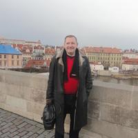 ВЛАДИМИР, 60 лет, Козерог, Наро-Фоминск