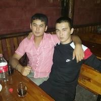 Дикош, 32 года, Скорпион, Капал