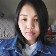 Жээнкул Исакбекова, 26, г.Бишкек
