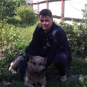 Вова Сикерин, 28, г.Ракитное