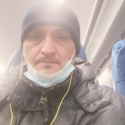 Хосе Карлос 49 Москва