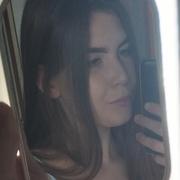 Аделия, 18, г.Новочебоксарск