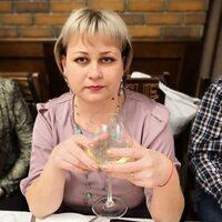 Наталья, 44 года, Козерог, Орехово-Зуево