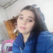 Настя, 21, г.Черкассы