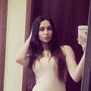 Аня, 26, г.Балашиха