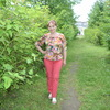 Анна, 53, г.Сморгонь