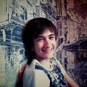Илья, 22, г.Катайск