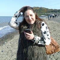 Irina, 21 год, Дева, Дублин