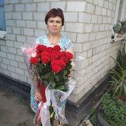 Валентина Кравчук 45 Коростень