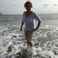 Мила, 59 лет, Лев, Нью-Йорк
