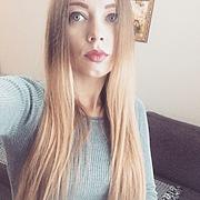 Дарья, 29, г.Салехард