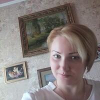 Ксюша, 34 года, Рак, Нерюнгри