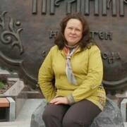 Никolaevna 56 лет (Весы) Тула