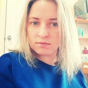 ludmila 25 лет (Весы) Пермь