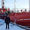 Виктор, 57, г.Очаков