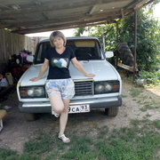 Ольга, 44, г.Павловская