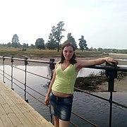 Мария, 26, г.Шахунья
