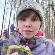 Полина, 34, г.Саров (Нижегородская обл.)