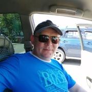 Дмитрий, 39, г.Ангарск
