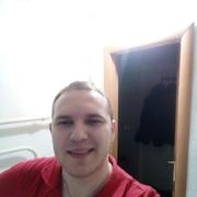 Серж, 26, г.Киров