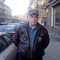 володя, 57 лет, Стрелец, Санкт-Петербург