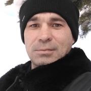 Александр, 43, г.Ачинск