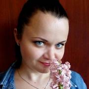 Надежда 21 год (Козерог) Краматорск