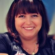 Елена 44 года (Весы) Борисполь