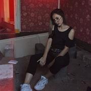 Милана, 18, г.Исламабад