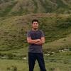 Амирхан, 29, г.Алматы́
