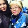 Лариса Алиева (Волего, 59, г.Очер