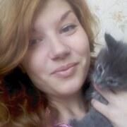 Тина, 24, г.Анапа